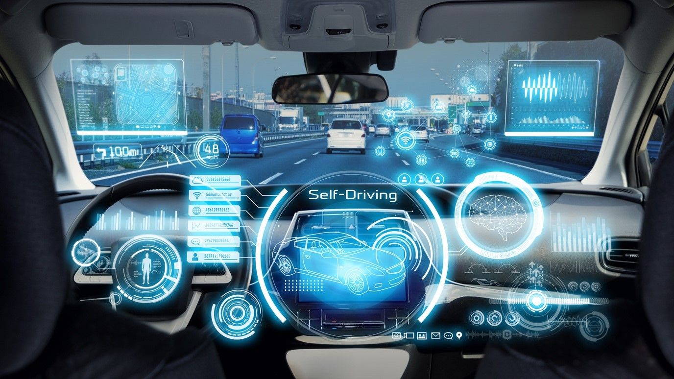 Central operating systems and driverless cars