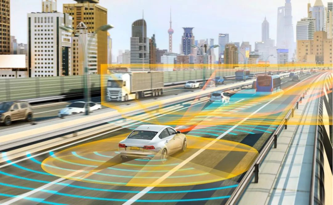 Continental level 3 technology 2025AD