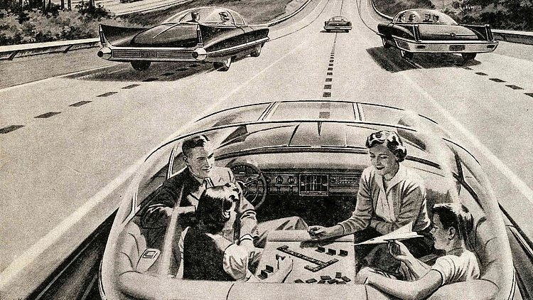 7 WAYS DRIVERLESS CARS WILL CHANGE YOUR DAILY LIFE - 3