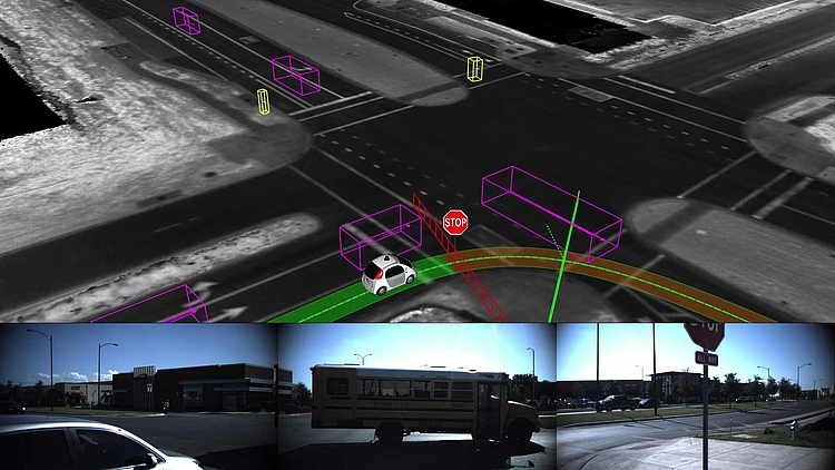 ARTIFICIAL INTELLIGENCE HOW GOOGLE IS ATTACKING THE CAR INDUSTRY - 2