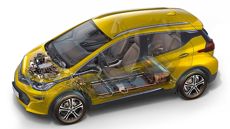 KARL-THOMAS NEUMANN HOW OPEL WILL BECOME THE HOUSEHOLD NAME FOR SELF-DRIVING MOBILITY - 2