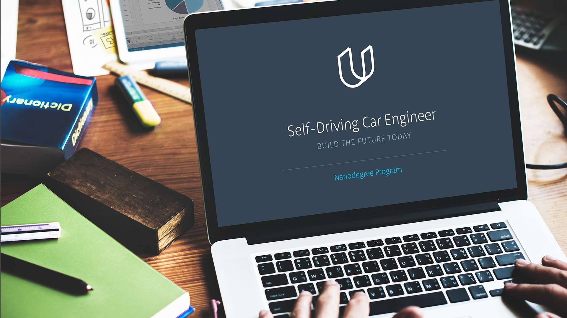 How to become a driverless car engineer – online! | 2025AD